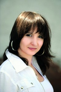 Ольга Ипатова